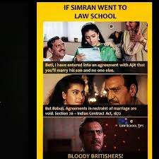 Law School Memes - law school made easy on twitter hahaha what if simran went to