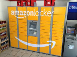 how to return light in the box here s a picture of amazon locker the new delivery box amazon is