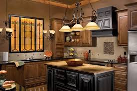 window treatments for kitchens vintage kitchen island lighting fixtures with window treatment over