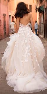 best 25 blush wedding dresses ideas on pinterest champagne lace