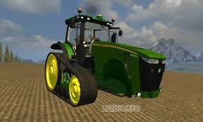 john deere tractor game 8335r john deere tractor john deere l la new holland t6 john deere john deere ls 2013 mods part 39