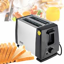 Electric Toaster Price Electric Automatic 2 Slice Bread Toast Toaster Sandwich Maker