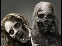 halloween horror nights the walking dead 32 best zombie images on pinterest walking dead zombies the o