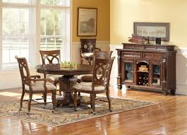 rustic round dining room table creditrestore us