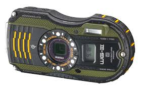 Rugged Point And Shoot Cameras Pentax Launches Wg 3 And Wg 3 Gps Waterproof Cameras Digital
