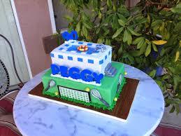 sugar chef peggy u0027s 90th birthday cake