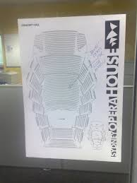 Cork Opera House Seating Plan by Floor Plan Concert Hall Sydney Opera House House Plans