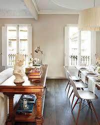 arredamento sala da pranzo moderna arredamento della parete della cucina e della sala da pranzo v73