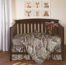 Pink Mossy Oak Comforter Set Mossy Oak Mossy Oak Break Up Camo 3 Piece Crib Bedding Set