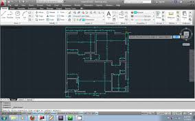 autocad 2012 urdu tutorial part9 floorplan layout youtube