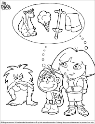 86 coloring pages girls images coloring