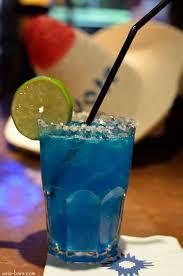blue margarita island margarita cuervo tequila malibu rum triple sec blue