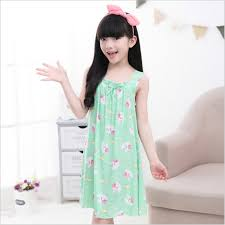 aliexpress buy toddler nightgowns clothes kid dress