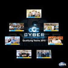 Defcon Capture The Flag Seven Teams Hack Their Way To The 2016 Darpa Cyber Grand Challenge