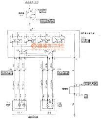 amf control panel circuit diagram pdf genset controller for