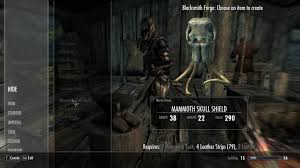 motocross madness skull locations shields of skyrim at skyrim nexus mods and community