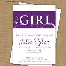 free ideas baby shower invite wording invitations templates