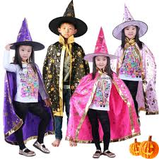 childrens wizard costume online buy wholesale kids wizard cape from china kids wizard cape