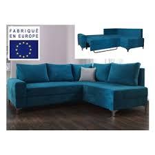 canape angle bleu canape bleu canard meilleur idées de conception de maison