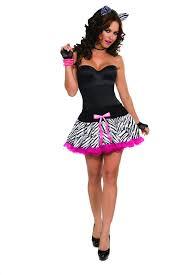 80 halloween costume 80s zebra skirt