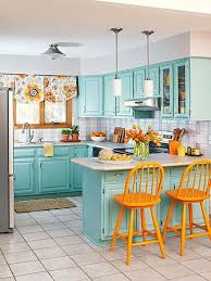Colorful Kitchen Ideas 57 Bright And Colorful Kitchen Design Ideas Kitchen Design