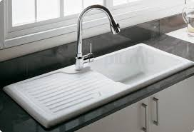 Ceramic Kitchen Sinks - Kitchen sinks ceramic
