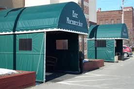 Shop Awnings And Canopies Entrance Canopies U0026 Covered Walkways Al U0027s Awning Shop