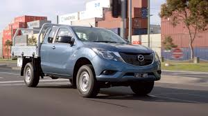 new mazda prices australia mazda bt 50 freestyle cab ute road test youtube