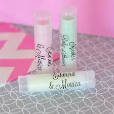 lip balm favors wholesale wedding favors party favors by event blossom lip balm