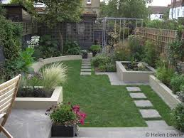 Backyard Simple Landscaping Ideas Triyae Com U003d Simple Small Backyard Landscaping Ideas Various