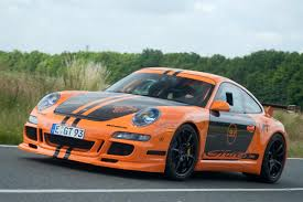 twin turbo porsche 9ff twin turbo gt3 rs review evo