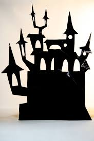 halloween house props haunted house prop cut out haunted house prop hire