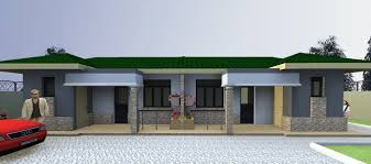 residential rentals in uganda part 1 bungalows gloria nakyejwe