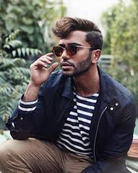 middle eastern hair cuts for men 7 men who are making beards look insanely hot in the middle east