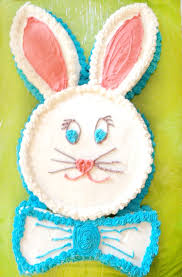 easter bunny cake ideas easy bunny cake sprinkle some