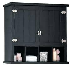 Black Storage Cabinet Bathroom Towel Storage Cabinet U2013 Robys Co