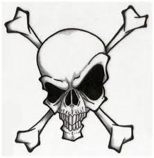 celtic skull tattoo clip art library