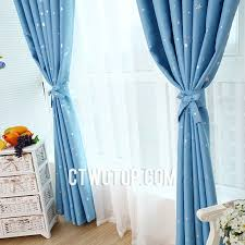 Blackout Curtains For Baby Nursery Ba Boy Curtains Home Design Ideas And Pictures For Baby Room Kids