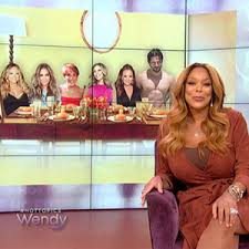 wendy williams thanksgiving the wendy williams show