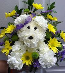 Funeral Flower Bouquets - 338 best bichon flower arrangements images on pinterest flower