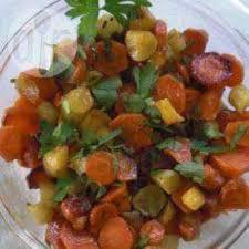 cuisiner des carottes à la poele recette poêlée de carottes et de salsifis caramélisés toutes les