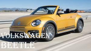 2016 volkswagen beetle dune review 2017 volkswagen beetle turbo convertible review dune camper