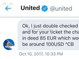 united airlines checked baggage united airlines united baggage destruction oct 30 2017 pissed