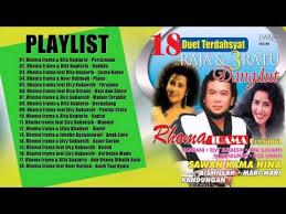 download mp3 album elvy sukaesih lagu dangdut lawas terbaik koleksi duet rhoma irama elvy sukaesih