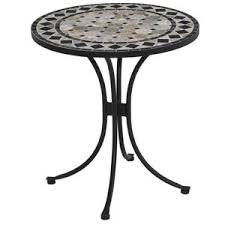 Wicker Bistro Table And Chairs Patio Bistro Tables