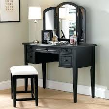 black vanity set with lights bedroom vanity table with mirror medium size of vanity with lights