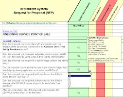 Sample Floor Plan Of A Restaurant Pos Template Software Evaluation U0026 Selection Restaurant Point