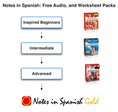 about notes in spanish free podcasts in spanish learn real