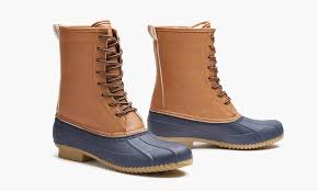 groupon s boots oak s insulated duck boots size 10 groupon