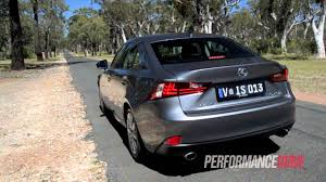 lexus is new engine 2013 lexus is 250 engine sound and 0 100km h youtube